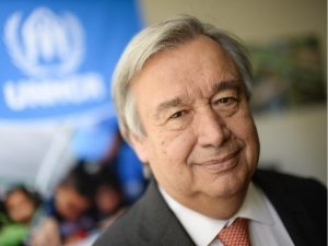 un high commissioner for refugees antonio guterres is photographed in ottawa on 300x225